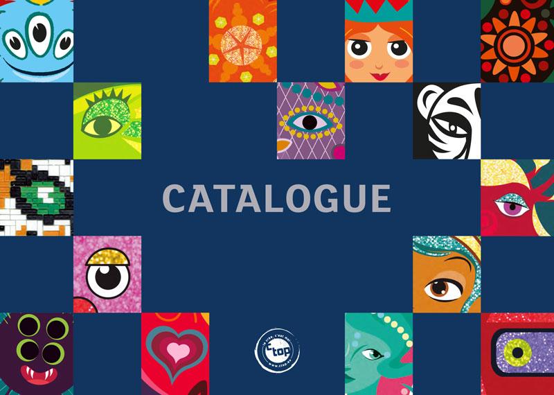 visuel catalogue Ctop